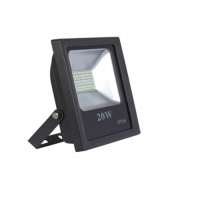HQ LED FLUSH LIGHT 20W (=160W)