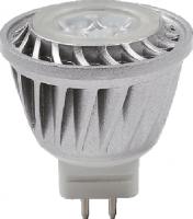 GU4 MR11 LEDSPOT 5W (=20W) 35MM 12V 2700K Warm Wit Niet dimbaar