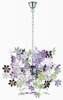 FLOWER  Hanglamp Reality by Trio Leuchten R10014017