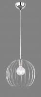 EVIAN Hanglamp Chroom by Trio Leuchten R30031006