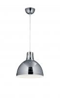 SCISSOR Hanglamp Chroom by Trio Leuchten R30321006
