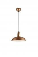 WILL Hanglamp Antiek koper by Trio Leuchten R30421062