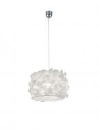 NEST Hanglamp Chroom by Trio Leuchten R30463001