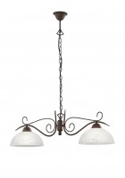 COUNTRY  Hanglamp Reality by Trio Leuchten R3432-24
