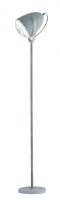 CAMMY Vloerlamp Beton kleur by Trio Leuchten R40391078
