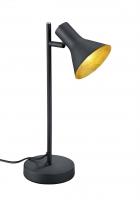 NINA Tafellamp Zwart by Trio Leuchten R50161002