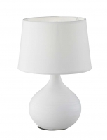 MARTIN Tafellamp Wit by Trio Leuchten R50371001