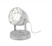 CAMMY Tafellamp Antiek wit by Trio Leuchten R50391027