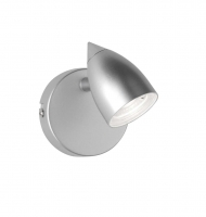 ROUEN LED Spot Titaan by Trio Leuchten R82611187
