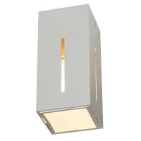 Ikaro moderne plafondlamp Staal by Steinhauer S0403S