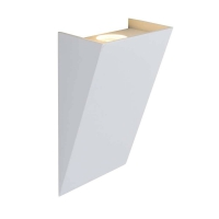 Foil Wandlamp Wit by Steinhauer S0552S