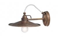 LA CANTINA Wall Lamp 201.04.OO