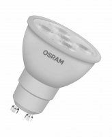 GU10 LEDSPOT 5W (=50W) 230V 36gr Warmglow Parathom by Osram