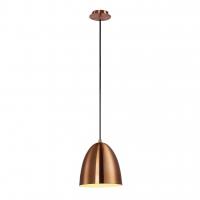 BEBOP LED Hanglamp dimbaar Koper 20cm