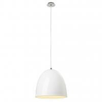 BEBOP LED Hanglamp dimbaar Wit 40cm