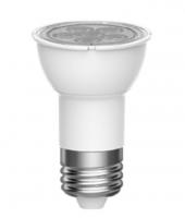 E27 LEDLAMP REFLECTOR R50 5,5W (=40W) WARM WIT