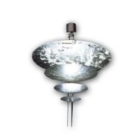 SISTEMA MACCHINA DELLA LUCE MOD D. Catellani & Smith MLDAG silver
