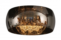 PEARL plafondlamp chroom by Lucide 70163/06/11
