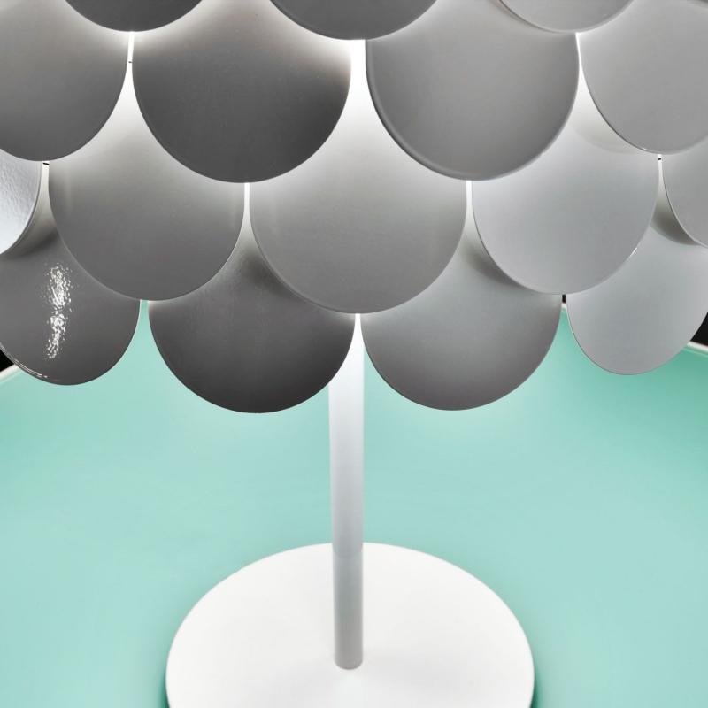 CARMEN by Fontana Arte 4186BI - Outlet Floor lamps | MyLamp