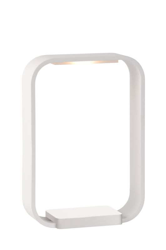 Led hole tafellamp by lucide  aanbieding