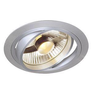 SLV Spots 111380 Industriele lampen