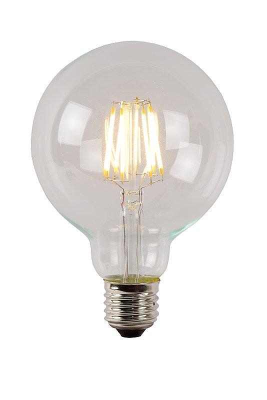 Lucide 490160860 Led Lampen Lucide kopen