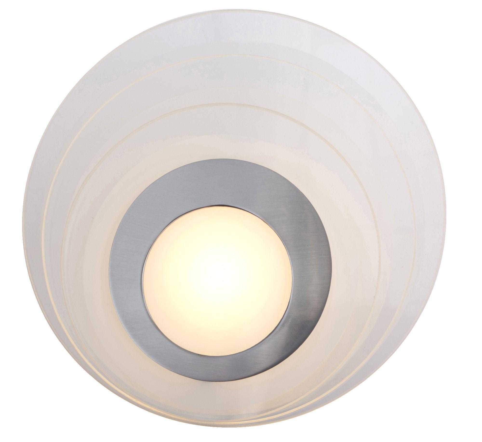 steinhauer wandlampen 7337st led lampen. Black Bedroom Furniture Sets. Home Design Ideas