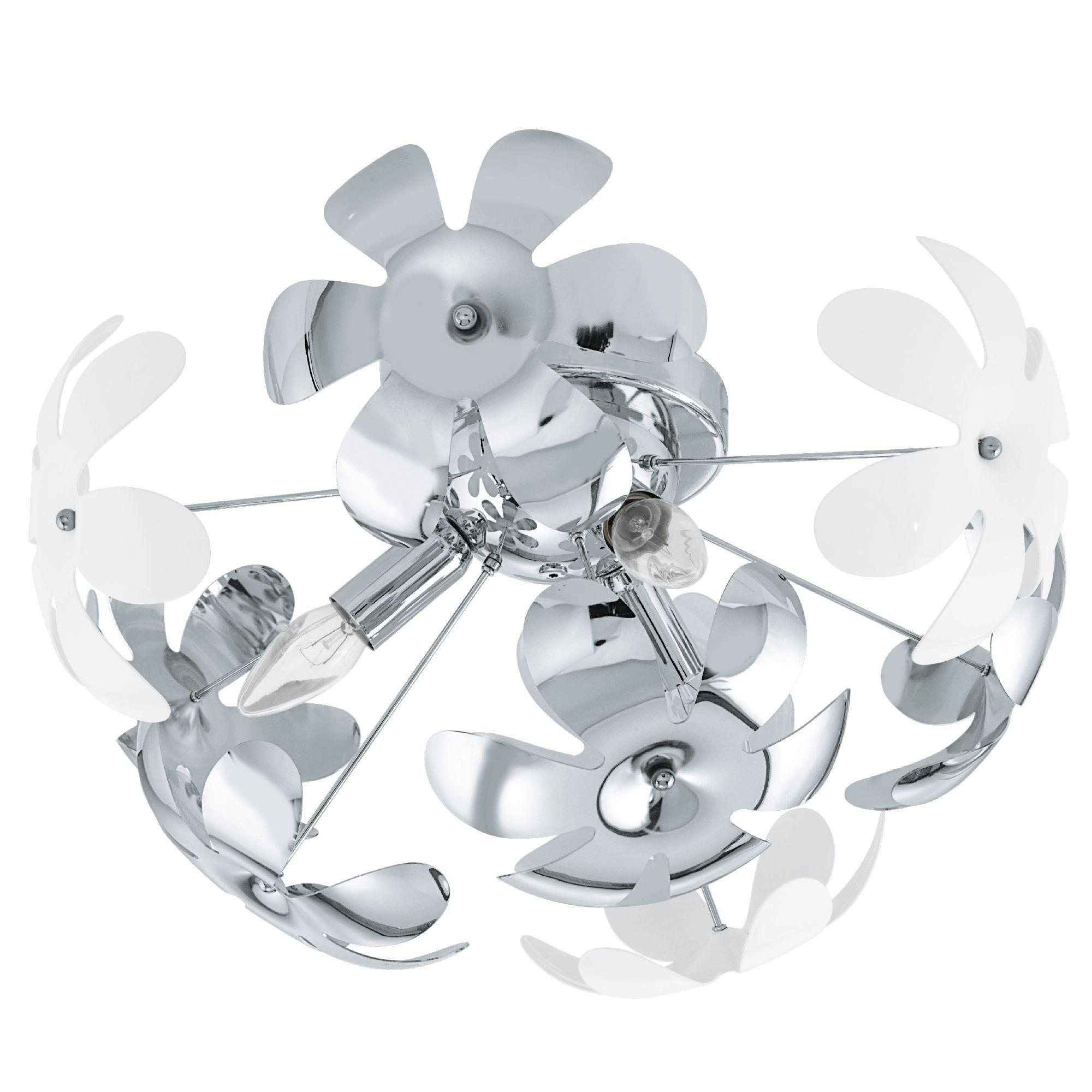 Eglo Verlichting 92519 Plafondlampen