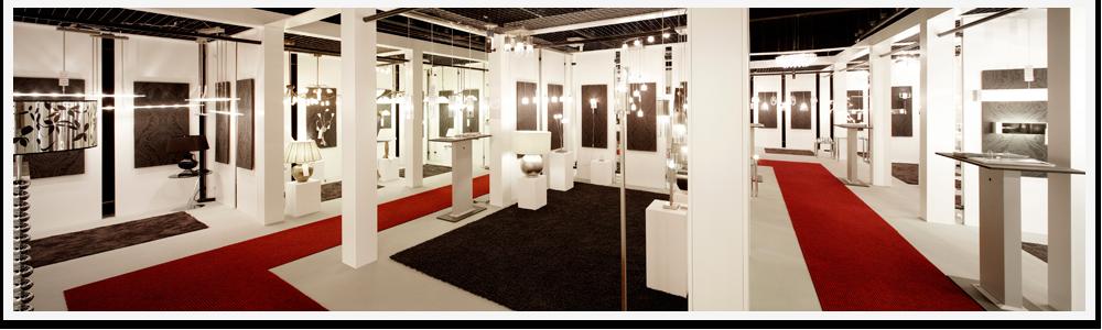 Koop uw lampen in een verlichting showroom | Hardy Verlichting
